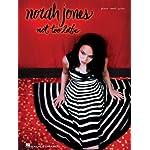 Norah Jones - Not Too Late book cover