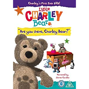 Little Charley Bear movie