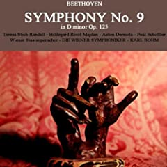 Symphony No. 9 In D Minor, Op. 125. IV. Presto - Aflegro Assai