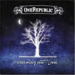 Album of the Year - OneRepublic - Dreaming Out Loud