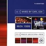 Various Space Ibiza 99