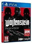 Wolfenstein: The New Order [Importaci...