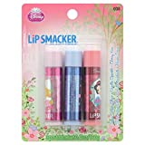 LIP Smacker Trio LIP Balm Princess[0.42 Oz (12 G)]