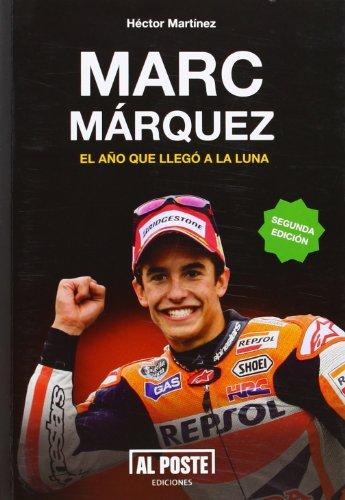 Marc Márquez - 2ª Edición