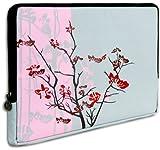 15 inch Notebook Laptop Computer / Apple MacBook Pro 15 Pink Sparse Tranqui ....