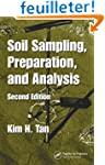 Soil Sampling, Preparation, and Analy...