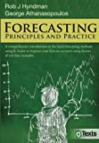 img - for Forecasting: principles and practice book / textbook / text book