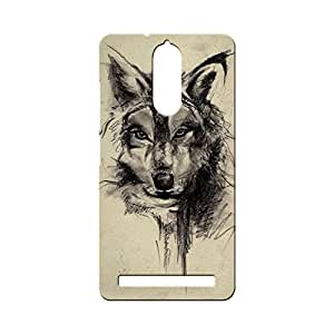 G-STAR Designer Printed Back case cover for Lenovo K5 Note - G1798
