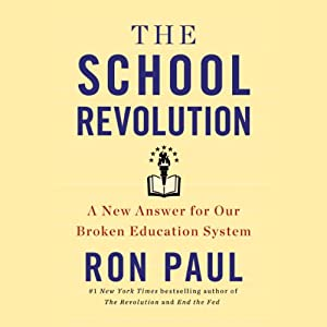 The School Revolution Audiobook