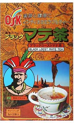 OSK ブラックマテ茶 5g×32袋