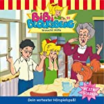 Bibi braucht Hilfe (Bibi Blocksberg 93) | Klaus-Peter Weigand