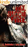Ink. Blood. Fire. (English Edition)