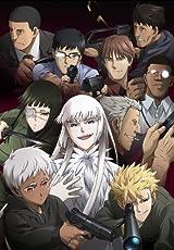 アニメ「ヨルムンガンド」BD&DVD第1~6巻の予約開始