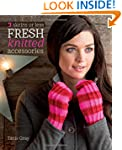 3 Skeins or Less - Fresh Knitted Acce...