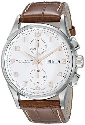 Hamilton H32576515 - Reloj para hombres