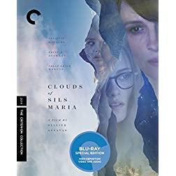 Clouds of Sils Maria [Blu-ray]