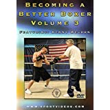 Becoming A Better Boxer 3 [DVD] [NTSC]by Becoming a Better Boxer