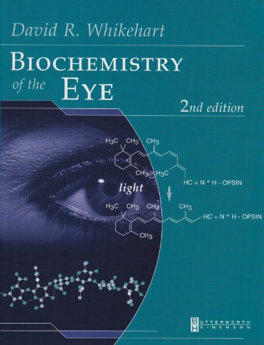 Biochemistry of the Eye,2nd edition