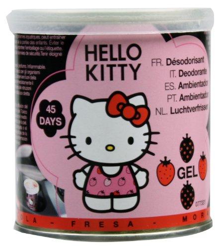 Hello-Kitty-077331-Deodorante-Gel-Fragola