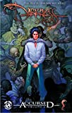 img - for The Darkness Accursed Volume 6 TP (Darkness (Image Comics)) book / textbook / text book