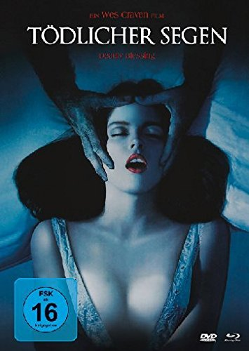Tödlicher Segen - Mediabook (+ DVD) [Blu-ray] [Limited Collector's Edition]
