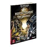 Mortal Kombat vs. DC Universe: Prima Official Game Guide (Prima Official Game Guides)
