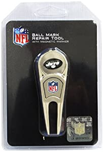 New York Jets Repair Tool and Ball Marker by McArthur Sports