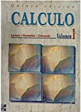 Calculo y Geometria Analitica - Volumen 1, Quinta Edicion (8448117689) by Roland E. Larson