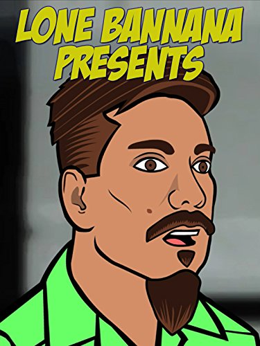 Lone Bannana Presents: Animation on Amazon Prime Instant Video UK
