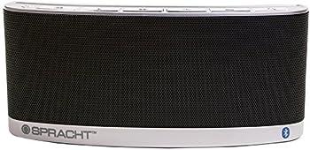 Spracht 10W Blunote 2.0 Portable Wireless Speaker