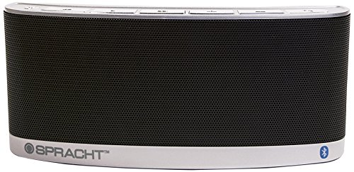 Spracht WS-4014 BluNote Wireless Bluetooth Speaker