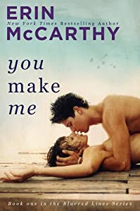 You Make Me by Erin McCarthy ebook deal
