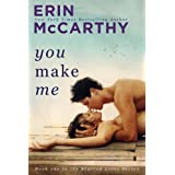You Make Me (Blurred Lines Book 1) ~ Erin McCarthy