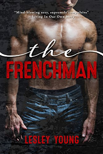 The Frenchman (Crime Royalty Romance Book 1)