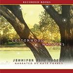 Cottonwood Whispers | Jennifer Erin Valent