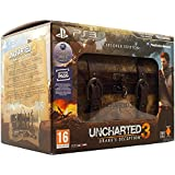 Uncharted 3: Drake's Deception Explorer Treasure Limited Edition [Playstation 3, PS3]