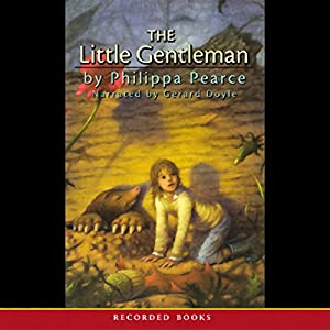 The Little Gentleman Audiobook