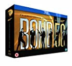 Bond 50 - James Bond 23 Film Collecti...
