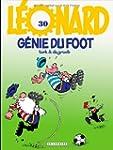 L�onard 30  G�nie du Foot