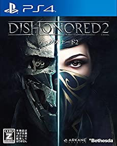 Dishonored2 【CEROレーティング「Z」】