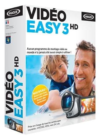 Video easy 3 HD
