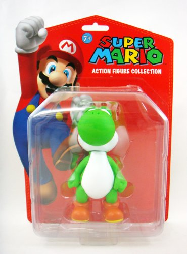 [Super Mario Action Figure Collection] [Yoshi] (japan import)