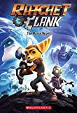 img - for Ratchet and Clank: The Movie Novel book / textbook / text book