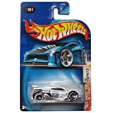 Hot Wheels Tech Tuners 2/5 MS-T Suzuka 2003 Collector #101