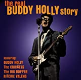 Various Buddy Holly Story (The real..)