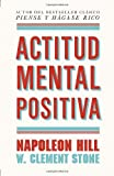 img - for Actitud mental positiva (Spanish Edition) book / textbook / text book