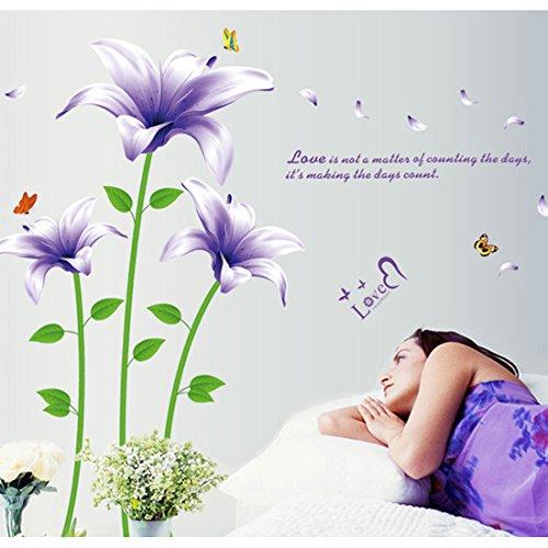 color-morado-lirios-flores-mariposas-ingles-letras-adhesivo-decorativo-para-pared-diseno-de-casa-de-