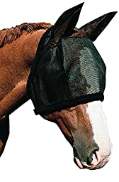 Weaver Leather Fly Mask with Ears, Medium