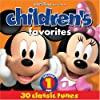 Children's Favorites 1