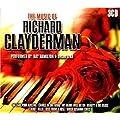 Music of Richard Clayderman